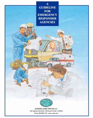 Download our Guideline for Emergency Responder Agencies